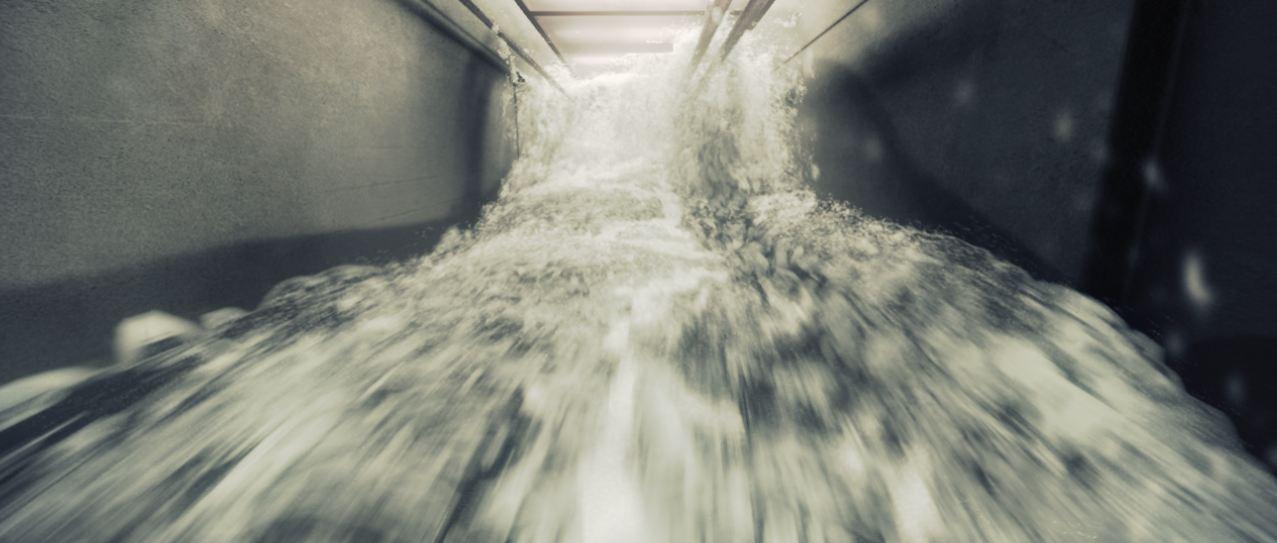 floodstill